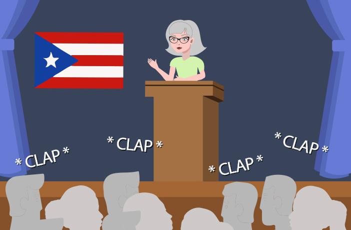 la Abuela Financiera en Puerto Rico