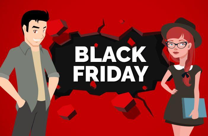 Cómo aprovechar al máximo las ofertas del Black Friday