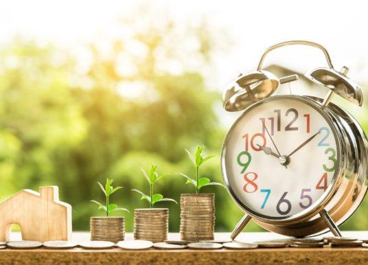 Finanzas en orden para hogares estables
