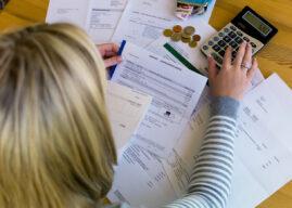 Una sociedad próspera y libre comienza con una completa educación financiera